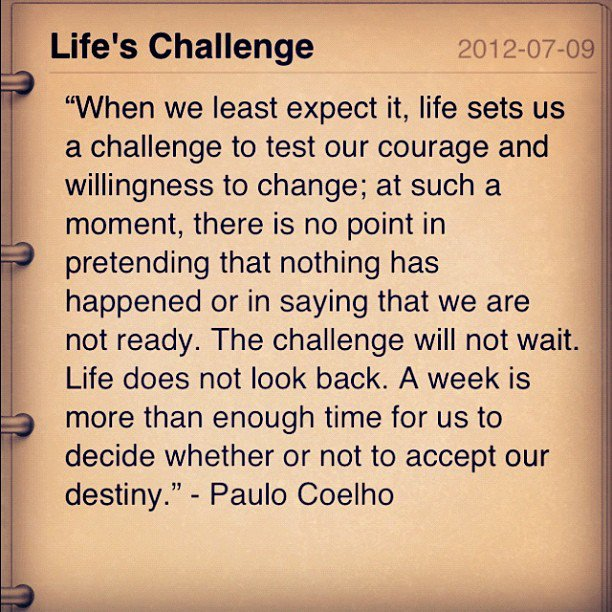 Life Challenges Quotes Images: Meaningofstrife
