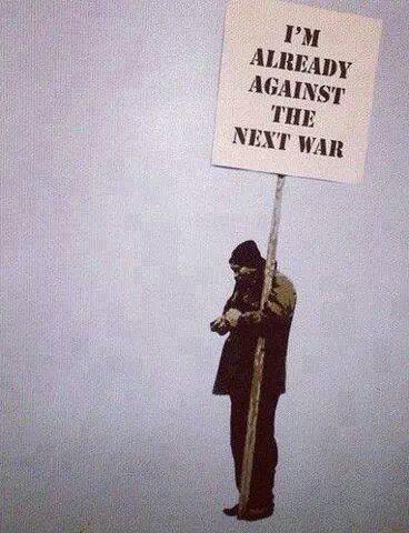 againstwar